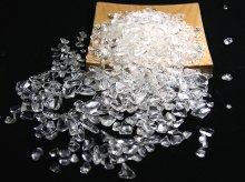 ヒマラヤ水晶さざれ|パールヴァティー渓谷マニカラン産|100g