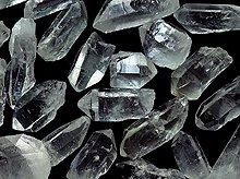 天然水晶ポイント詰め合わせ|ブラジル産|100g