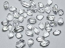 高品質ハーキマーダイヤモンド詰め合わせ