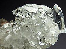 最上級アポフィライト|原石クラスター 62g|インド産|No.1