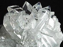 高品質アポフィライト|原石クラスター 190g|インド産|No.2