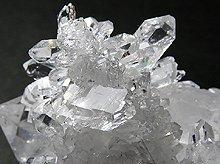 パキスタン産水晶|クリアクォーツクラスター|54g|No.2