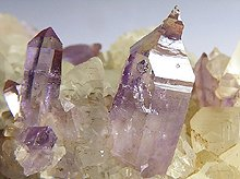リバースセプターアメシスト|原石クラスター 31.6g|ボリビア産