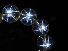 マダガスカル産スタークリアクォーツ|左水晶 10.5mm玉|左手用ブレスレット