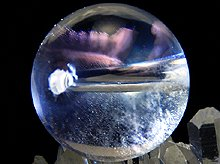 ピンクエンジェルラダークォーツ|ラウンド12mm|左水晶|粒売りビーズ No.4