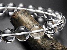 双晶|ガネッシュヒマール産ヒマラヤ水晶スパイラルクォーツ|10mm玉ブレスレット