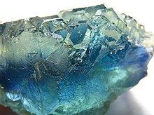 フローライト原石|中国湖南省産|144.3g No.2