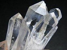 シルキークォーツ(ブルームーンクォーツ)|パキスタン産水晶|76g