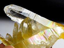 ゴールデンヒーラー|スカルドゥ産ヒマラヤ水晶|58g