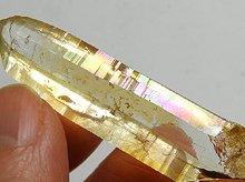 ヒマラヤゴールデンヒーラー|スカルドゥ産ヒマラヤ水晶|21g