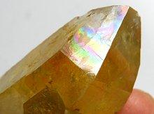 ヒマラヤゴールデンヒーラー|スカルドゥ産ヒマラヤ水晶|50.1g