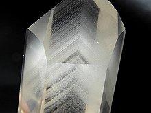 スーパーファントムクォーツ|天然水晶ポイント|ブラジル産|56.2mm