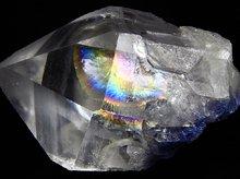デュモルチェライトインクォーツ|ブラジル産原石|37mm|No.23