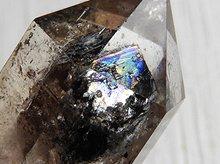 クォーツインクォーツ|チベット産水晶|No.1