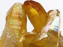 ヒマラヤゴールデンヒーラー|スカルドゥ産ヒマラヤ水晶|147g No.6