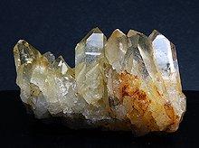 ヒマラヤゴールデンヒーラー|スカルドゥ産ヒマラヤ水晶|189g No.7