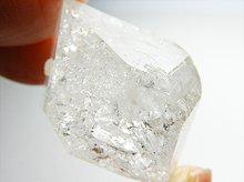 水入りヒマラヤ水晶|ダイヤモンドクォーツ|スカルドゥ産ヒマラヤ水晶|23g