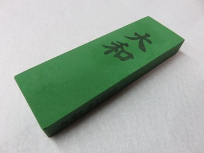 ナニワ 刃物用角砥石 大和(やまと) #1000 中砥石