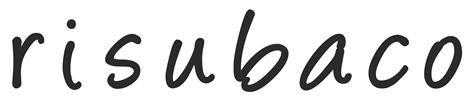 risubaco webshop