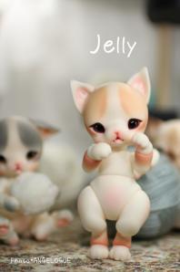 【即納品】Jelly