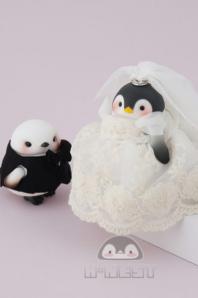 【Panguin/Nuni】ウェディングセット