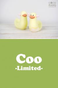 【即納品】 Coo(おまる型フィギュア/塗装済)