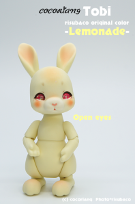 【即納品】Lemonade Tobi