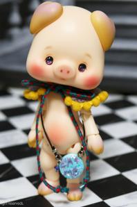 【即納品】Pepper_Outfit