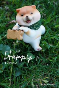 【即納品】Happy