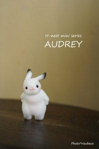 【即納品】AUDREY