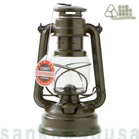 『ニャーフュアーハンドランタン 276 ジャーマンアーミー』Feuerhand Lantern 276 German Army
