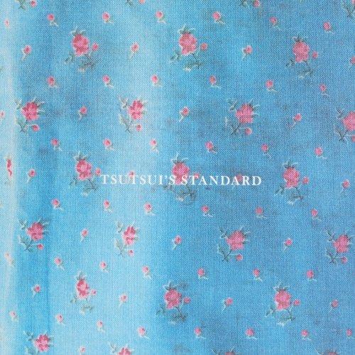 TSUTSUI'S STANDARD -筒井さんの子ども服-
