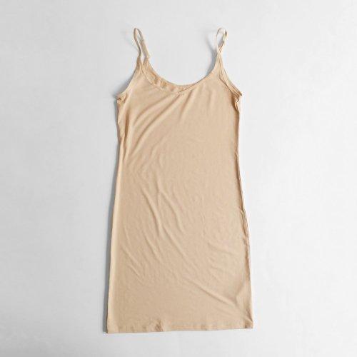 ABOUT BALTIC UNDERWEAR / WOMAN SLIP DRESS (T10680W)