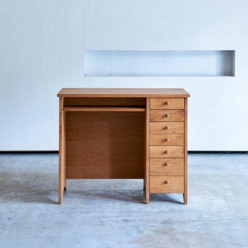 杉工場 / K&K replica series 1830 America Craft Desk 【受注生産品】