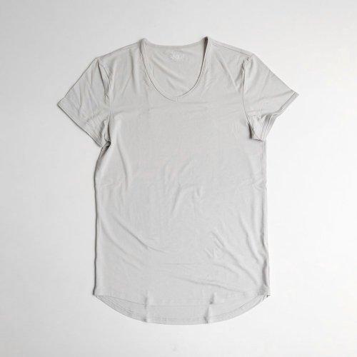 ABOUT / MEN'S V-NECK SHIRT 【T2239M】