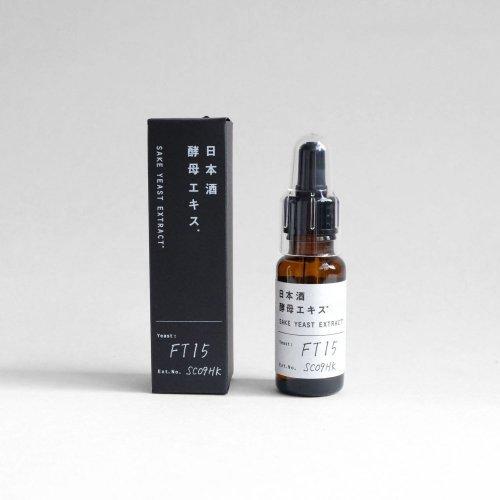 福光屋 / コメラボ 日本酒酵母エキス原液