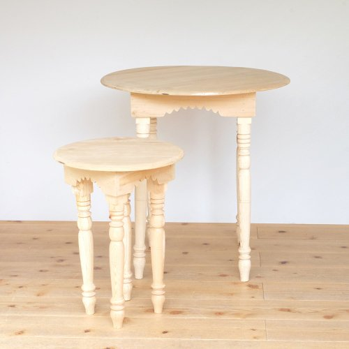 Pine Table (Morocco)