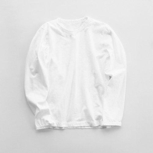 MAROBAYA Tシャツ長袖