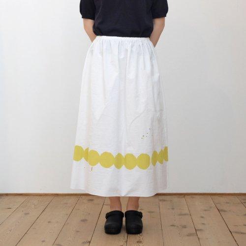 how to live /Indeian Cotton Khadi Kushidanngo Gather Skirt<img class='new_mark_img2' src='https://img.shop-pro.jp/img/new/icons6.gif' style='border:none;display:inline;margin:0px;padding:0px;width:auto;' />