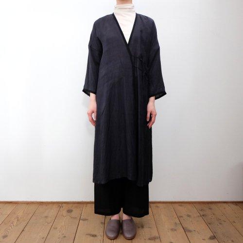 dosa / wrap dress