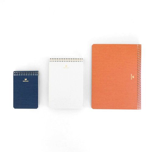 POSTALCO /Note book