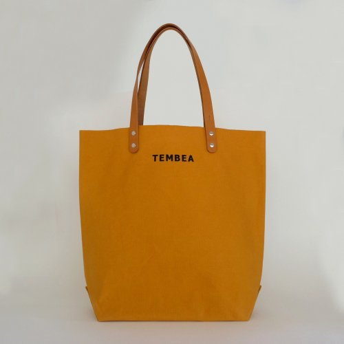 TEMBEA / DELIVERY TOTE LARGE (トップロゴ)