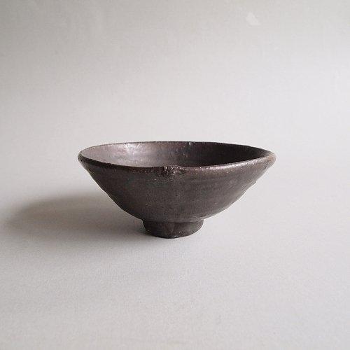 岩田圭介 / サビ茶碗