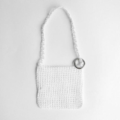 eleven2nd / Mini Bag ※カラビナ付 【e2H-0034】【e2H-0042】