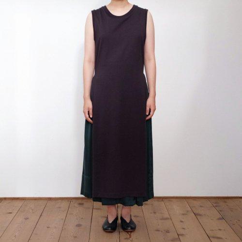 humoresque / long slit dress 【GS1101】