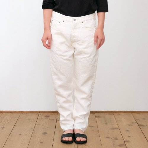 grown in the sun /  LA TAPERED PANTS 【G1D-2005】