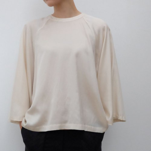 humoresque / volume blouse 【IA2201】