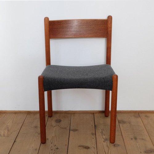 Hans J. Wegner デザイン / Chair CH36【Vintage】
