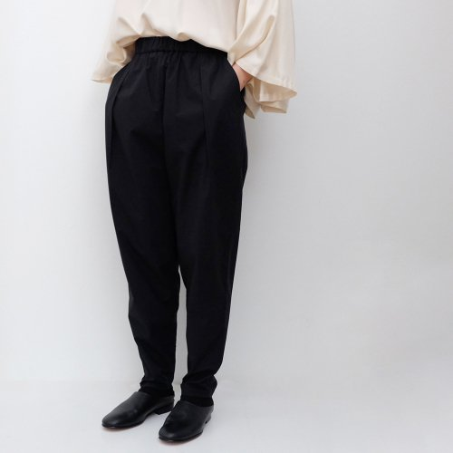 humoresque / easy pants 【HA2402A】【HA2404B】