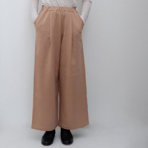 humoresque / sweat pants 【HA1401】